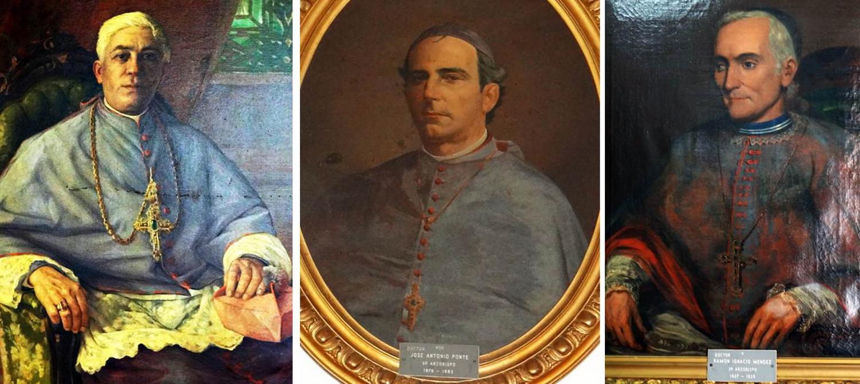 Resultado de imagen de l obispado de Diego de Baños y Sotomayor.