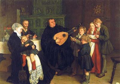 Resultado de imagen de el 70% de la población se declaraba luterana