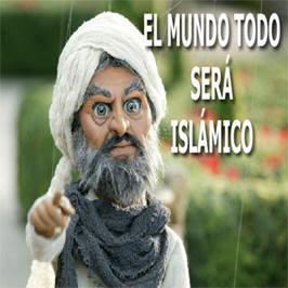 Resultado de imagen de CRECE LA ISLAMIZACIÓN EN MALUI