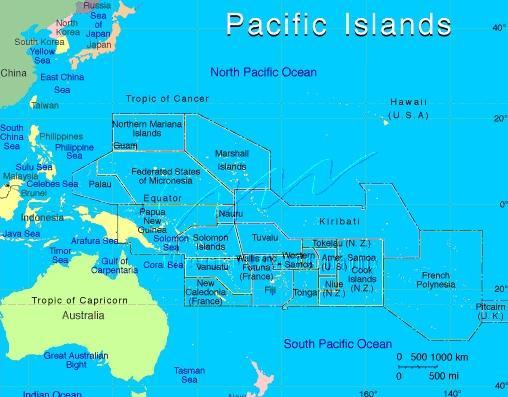 Resultado de imagen de limites Papúa Nueva Guinea. Tiene fronteras marítimas, por tanto, con la República de Palaos, Indonesia, Papúa Nueva Guinea, Islas Salomón, Nauru, República de las Islas Marshall y Estados Unidos