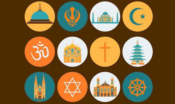 Resultado de imagen de 2.-LA RELIGIÓN EN GENERAL.