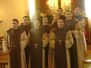 Resultado de imagen de Congregación Apóstoles de Jesús