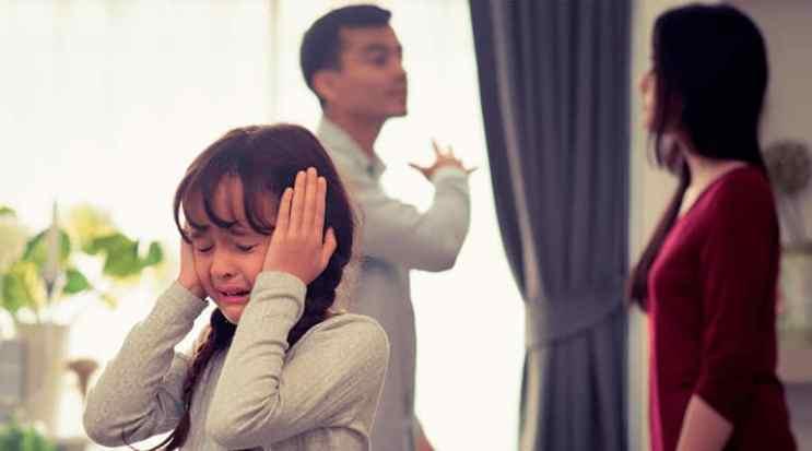 Resultado de imagen de violencia en el seno familiar